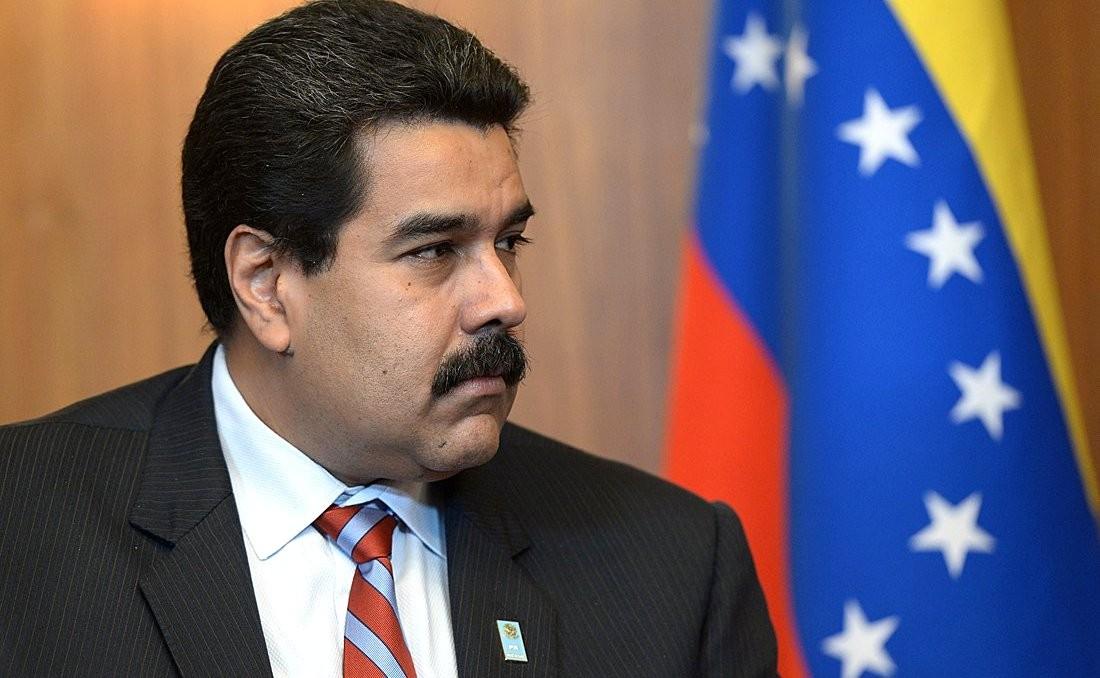 """Geopragma : """"Venezuela, un coup d'Etat dans les cartons depuis 20 ans?"""""""
