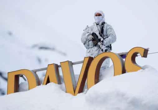 """J.-Ph. Duranthon : """"Davos 2019, ou quand la montagne n'est plus magique"""""""