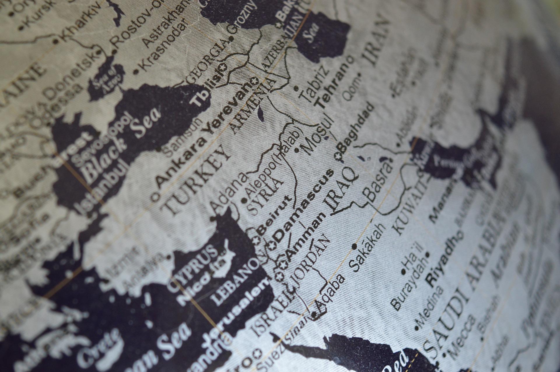 """C. Galactéros et P. Lalonde """"La France en Syrie : en finir avec le déni du réel"""""""
