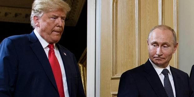 C. Coonen : «Le reset Etats-Unis – Russie, c'est maintenant!»