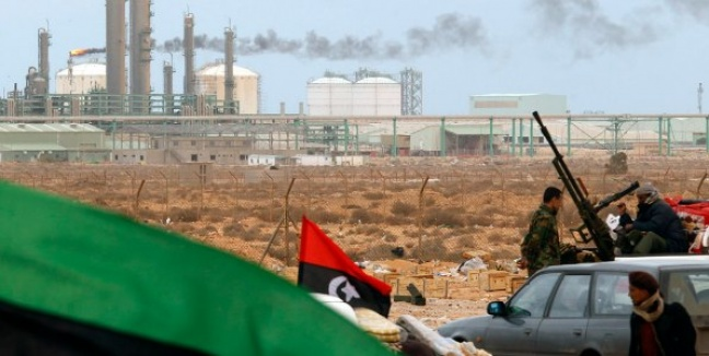 """J.-B. Pinatel : """"Libye: les conditions d'une sortie de crise"""""""