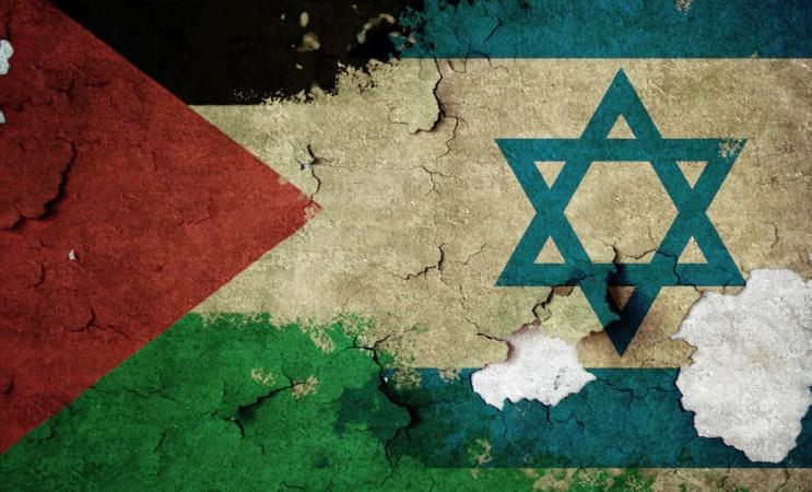 """J.-P. Duranthon : """"Mais où donc est passé le «conflit israélo-arabe»?"""""""