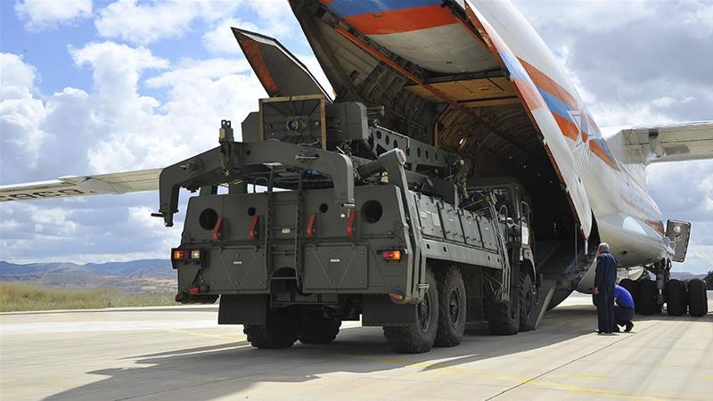 S-400 contre F-35 : la Turquie et la question du monde multipolaire