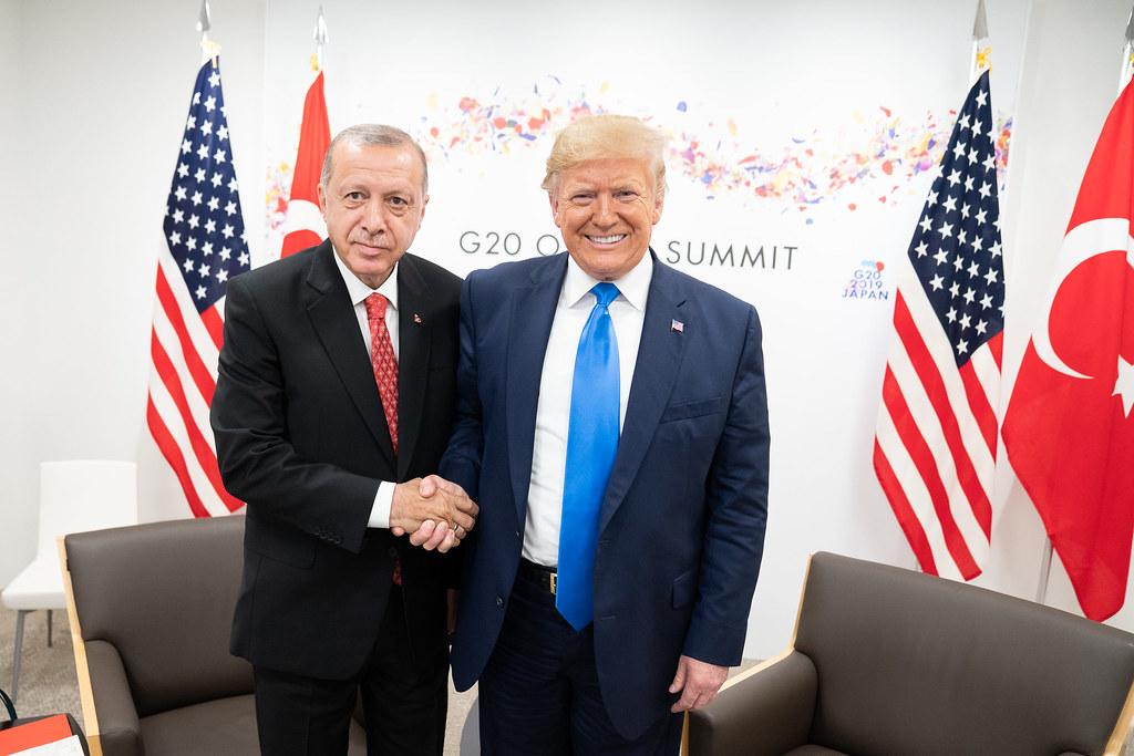 La tragédie des Kurdes, fruit douloureux de notre irreal politik
