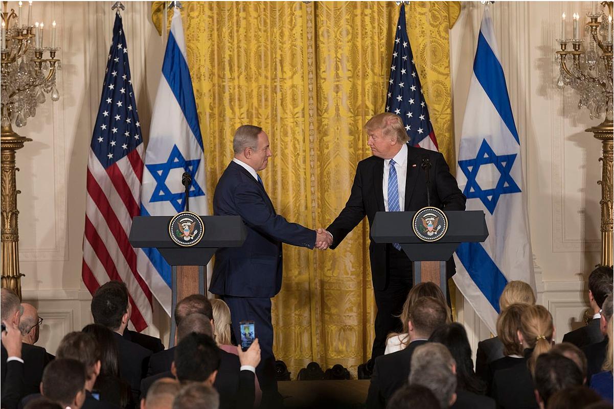 Plan de paix contre plan de guerre au Proche-Orient : le véritable « quid pro quo ».