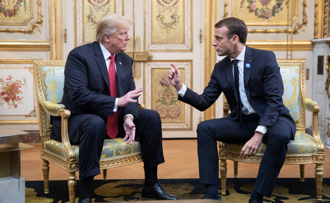 France reckons with the latest twists and turns in its love affair with the US