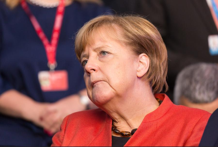 Le pari migratoire fou de l'Allemagne