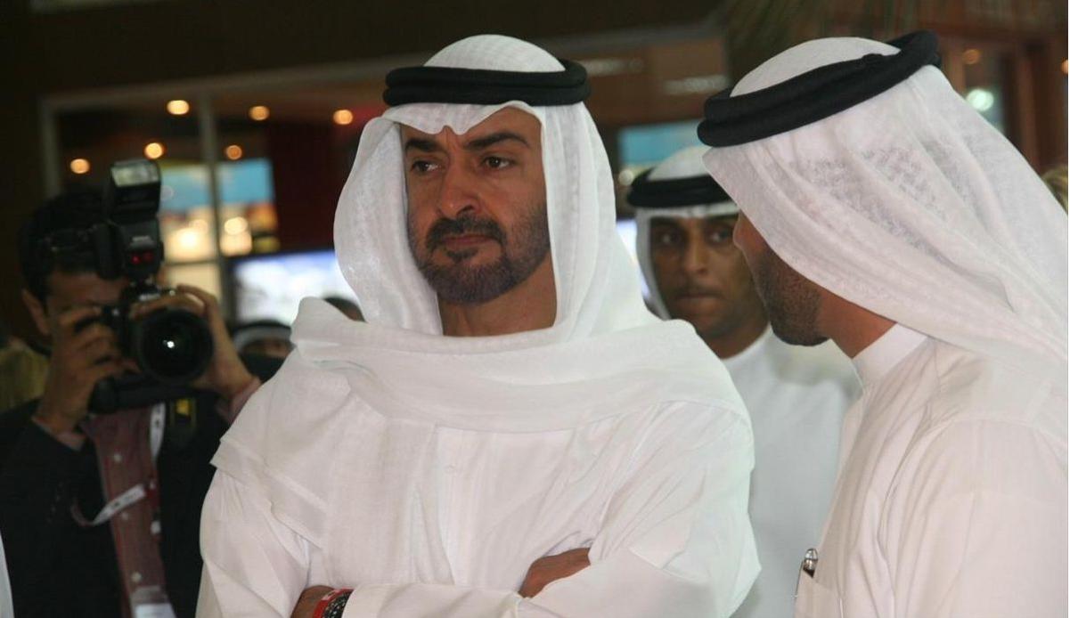 Moyen Orient : La subtile diplomatie des Emirats Arabes Unis