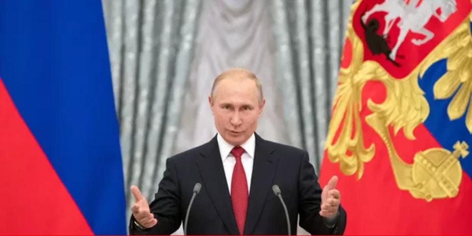 Une victoire à la russe