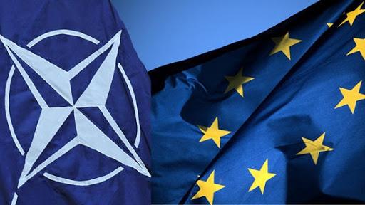 L'Europe de la défiance