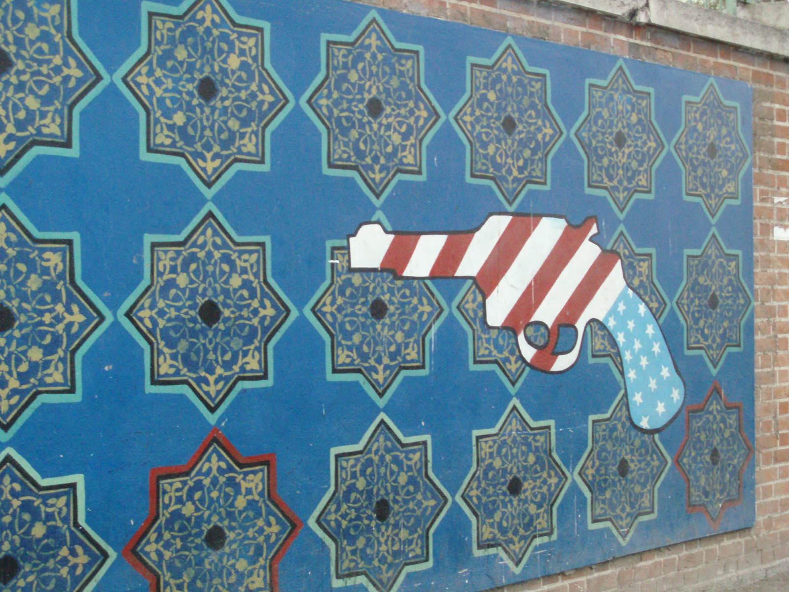 """C. Galactéros """"La guerre d'Iran aura-t-elle lieu ?"""""""