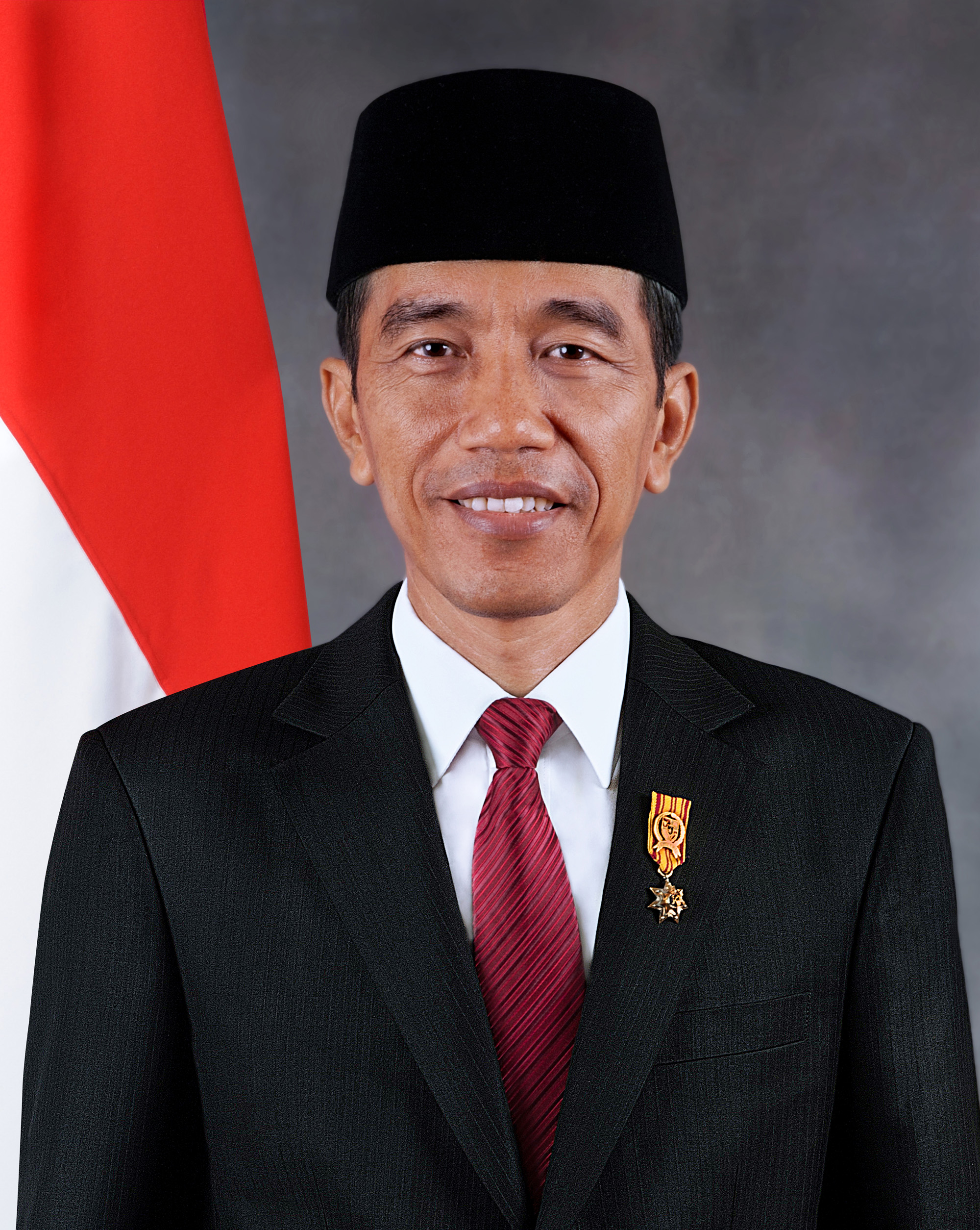Élections indonésiennes (1/2)