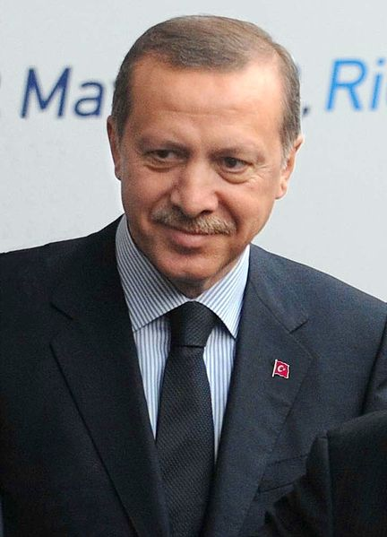 Les raisons de l'intervention militaire de la Turquie en Libye