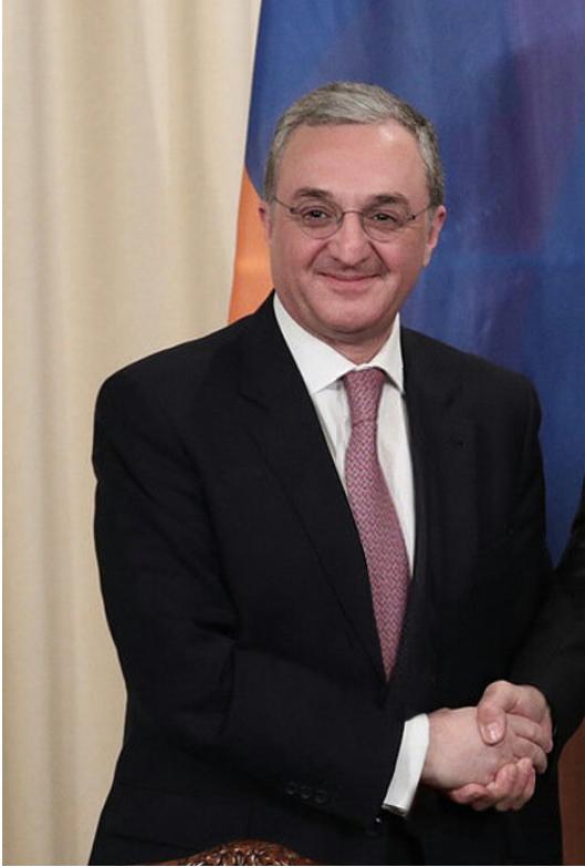 Interview de Zohrab Mnatsakanyan, ministre des Affaires étrangères arménien 3/3