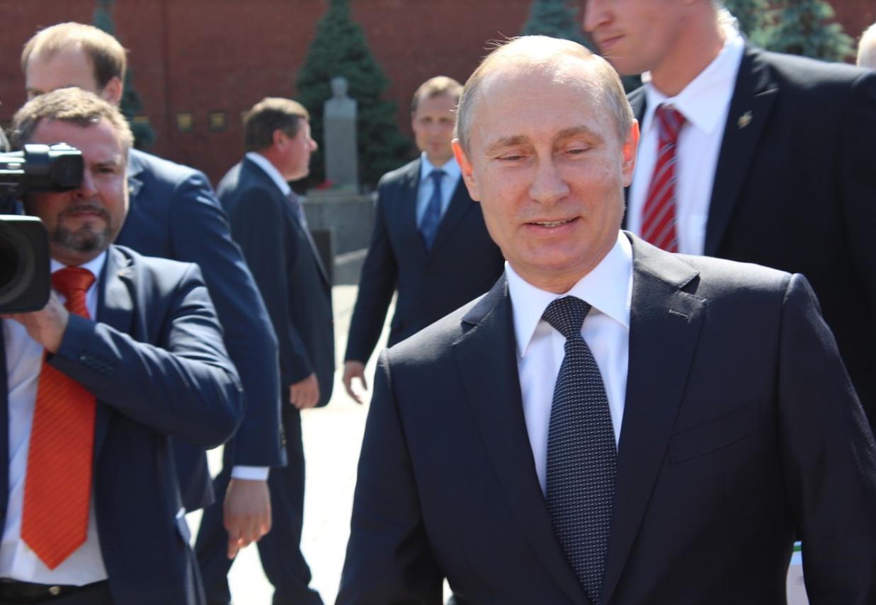 La Sibérie : coffre-fort de la Russie ou cœur de l'Eurasie ?