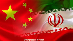 L'alliance sino-iranienne, un tournant majeur