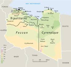 La Possibilité d'une Libye
