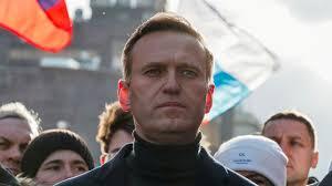 L'Affaire Navalny : « Les Bonnes Questions »
