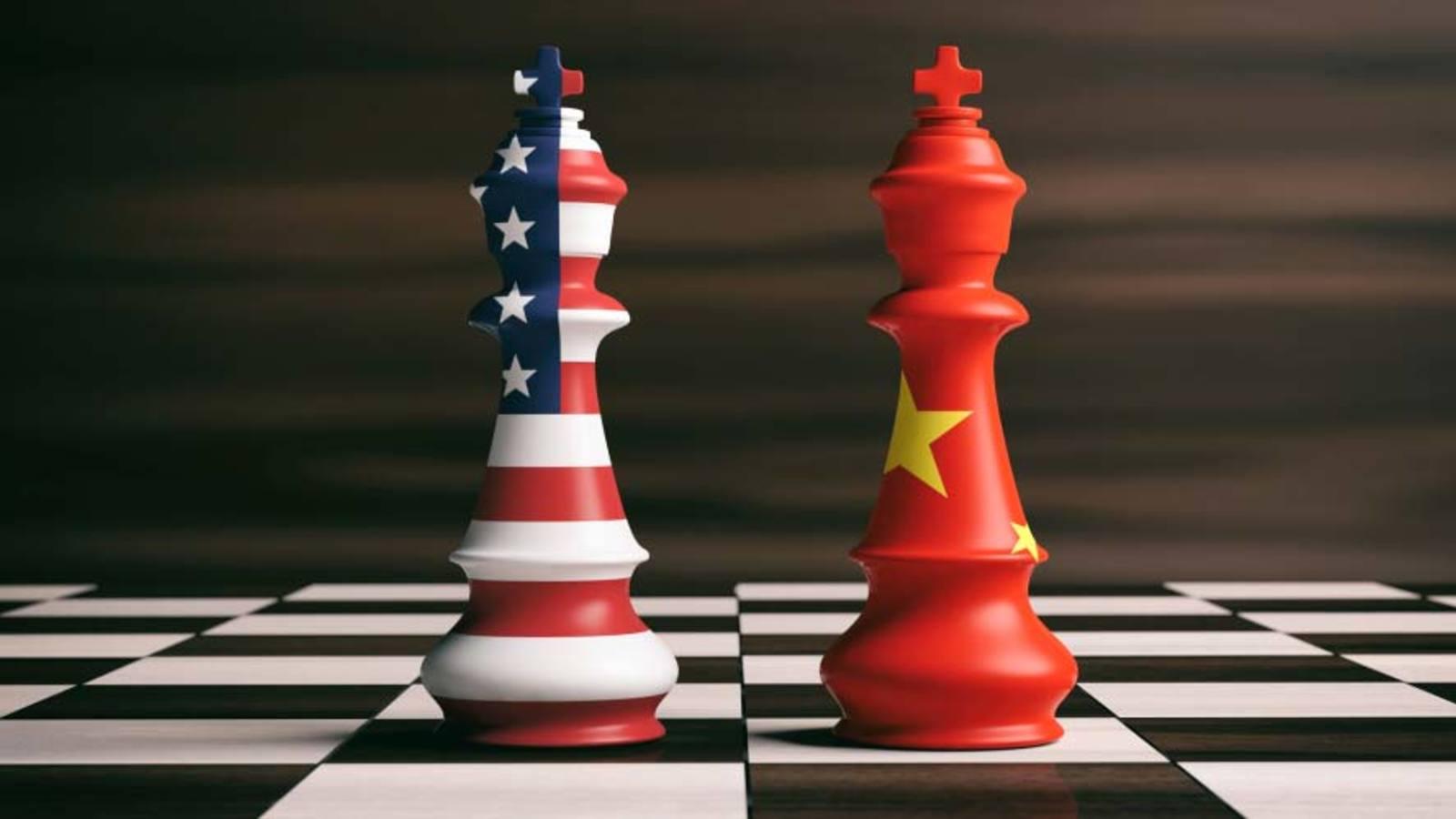 Le Mékong, nouveau terrain d'affrontement sino-américain