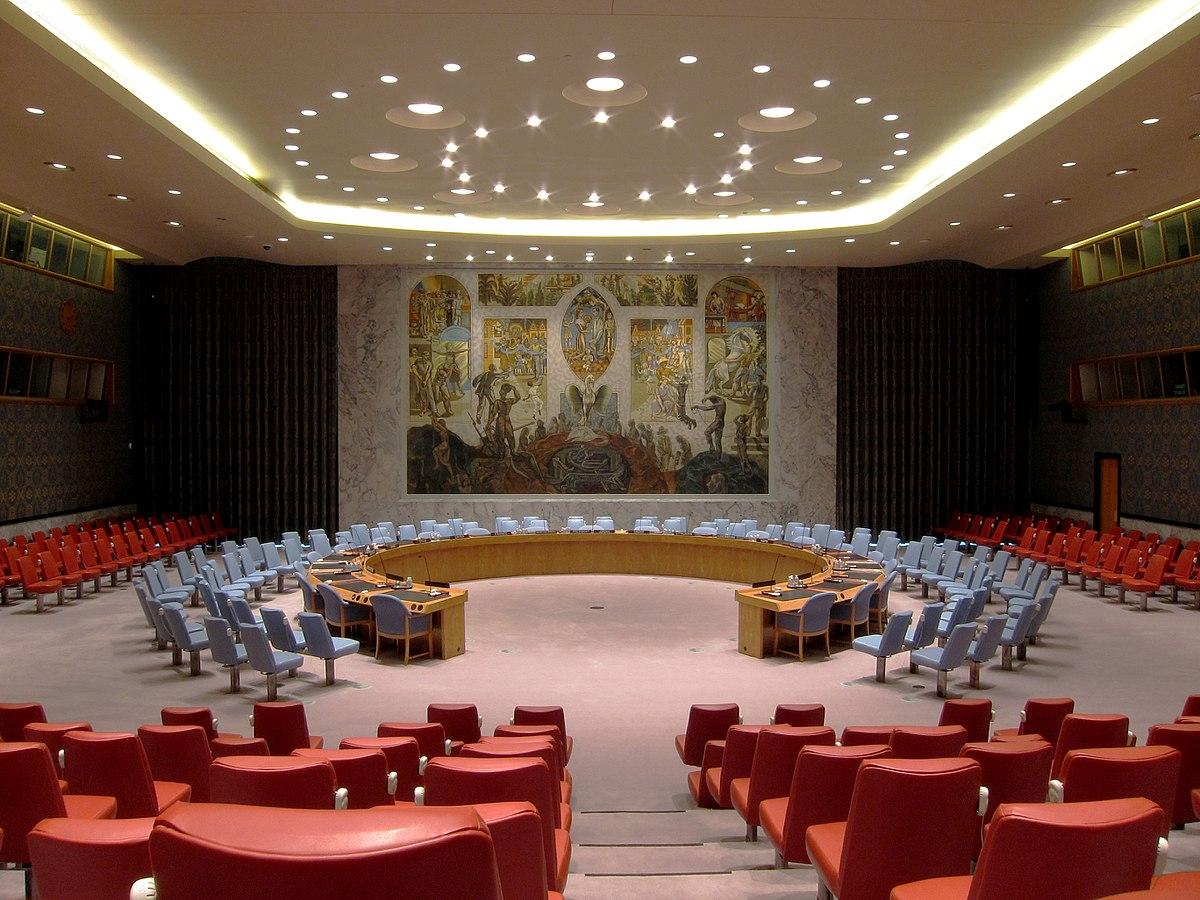 Entretien sur la Crise de la Gouvernance mondiale – Turquie