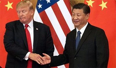 La défaite géo-économique de Trump en Asie