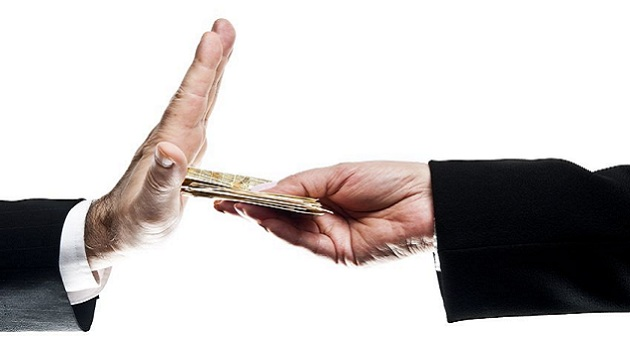Minimising bribery and corruption in the time of COVID-19