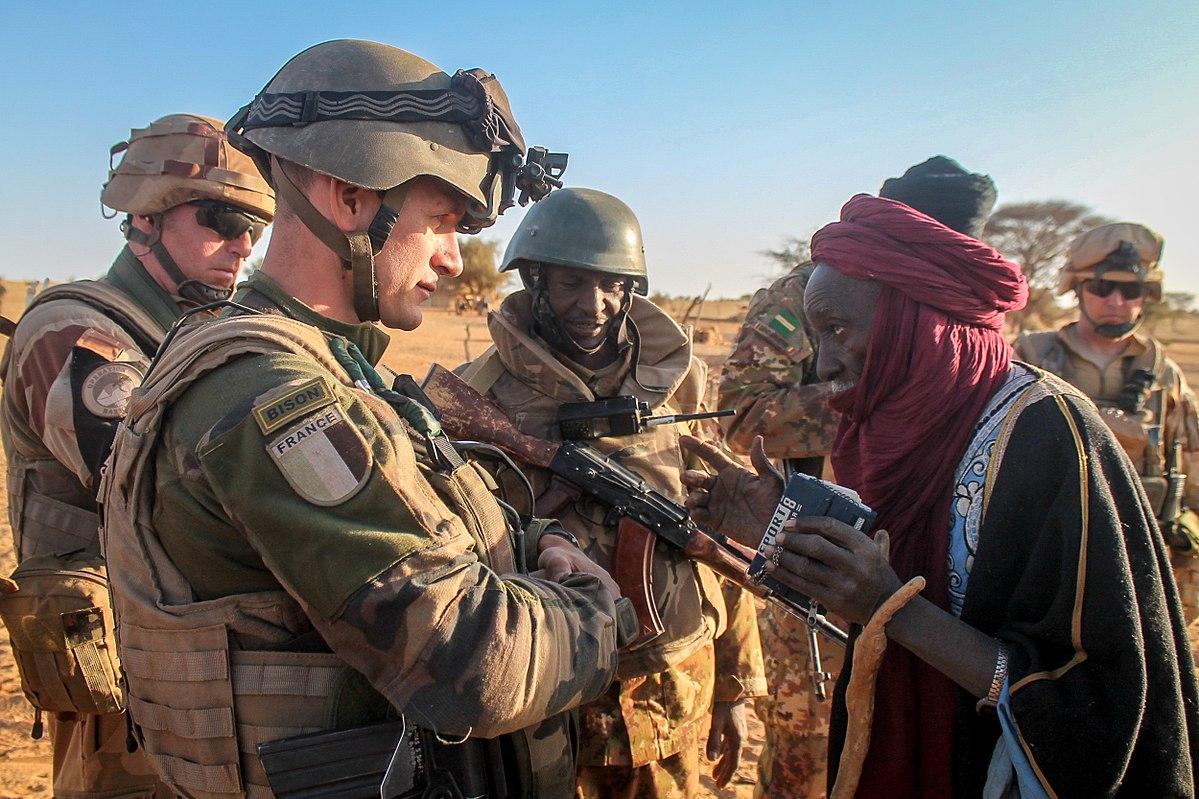 Repenser notre stratégie au Sahel