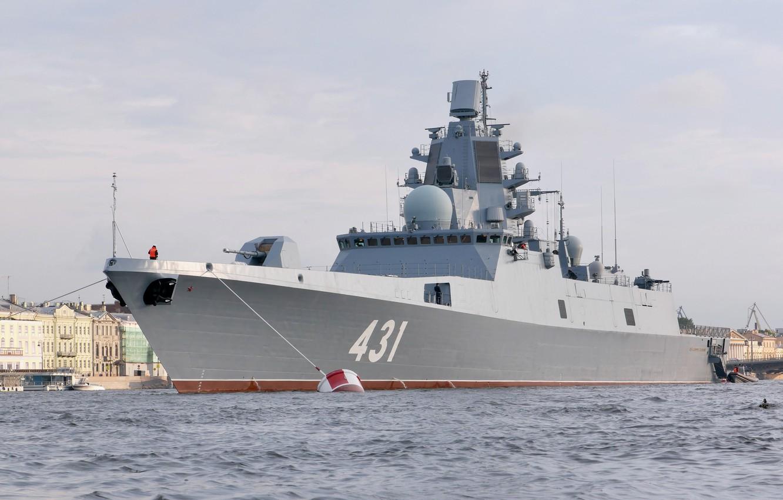 2020, une année faste pour la Marine russe