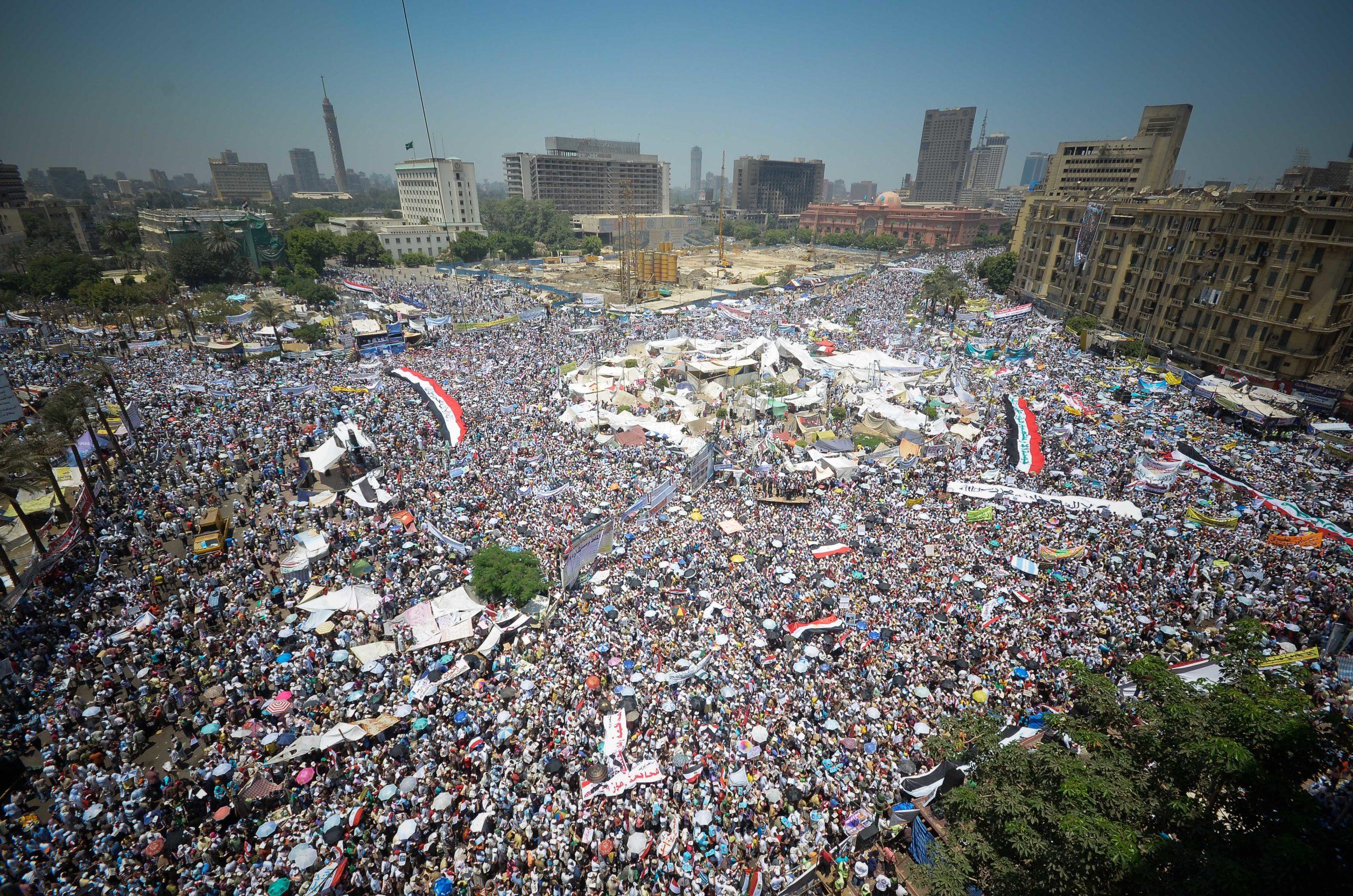 Bilan : 10 ans après le début du « printemps arabe »