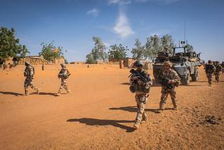 Opération Barkhane, G5 Sahel : quel rôle pour la France ?