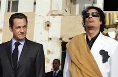 Comment l'Europe a perdu la Libye