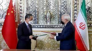 L'IRAN, NOUVEAU PION DE LA REALPOLITIK CHINOISE