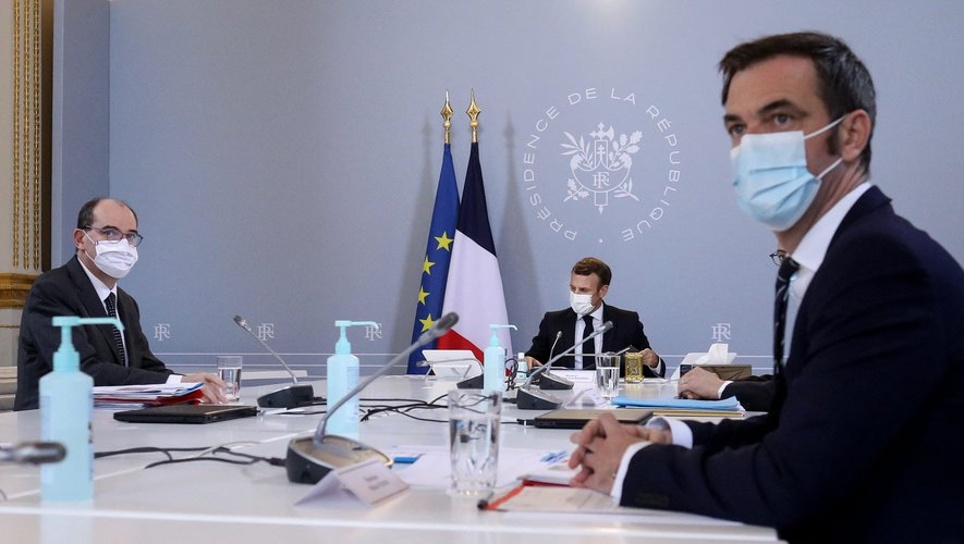 """""""Libres propos"""" par Alain Juillet sur la mauvaise gestion de la crise sanitaire par l'exécutif"""