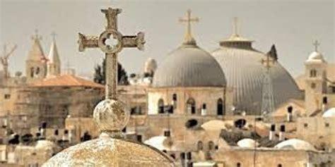 Les reculs dramatiques de la chrétienté