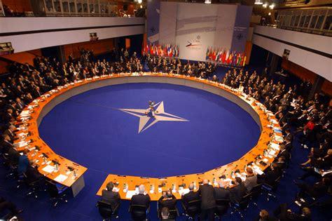 Lettre ouverte à Monsieur Stoltenberg, Secrétaire général de l'OTAN
