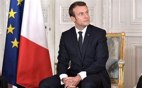 La France, fille des Etats-Unis et de l'Europe