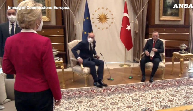 Le rôle stratégique de la Turquie dans la confrontation planétaire sino-américaine