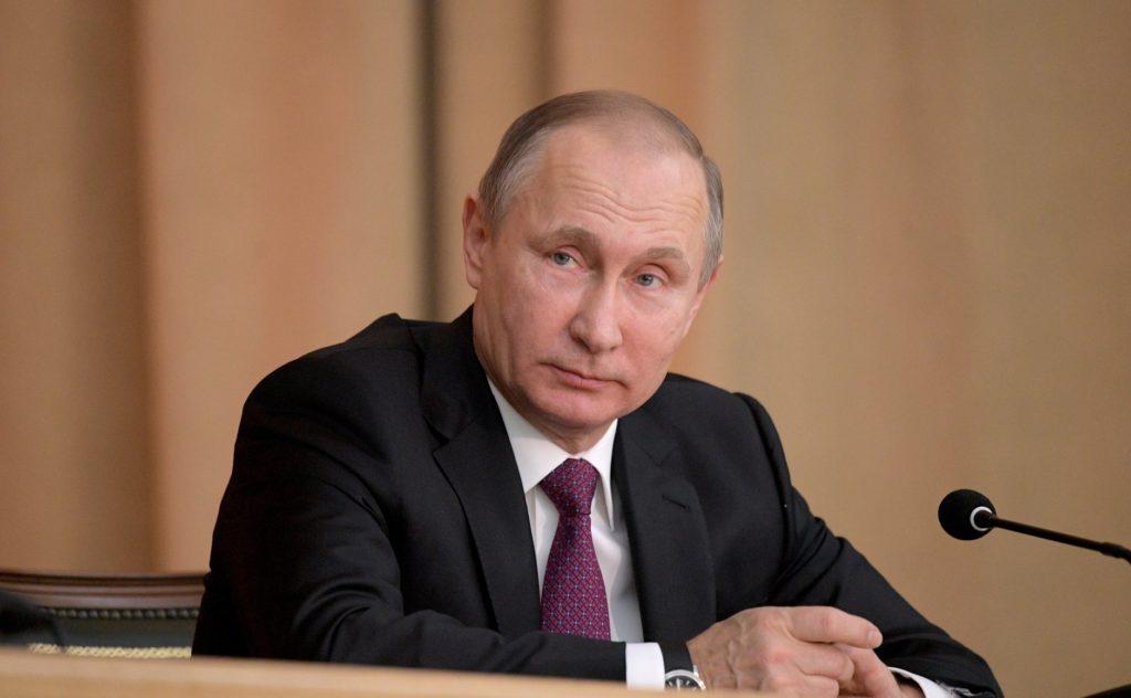 Le premier revers stratégique de Poutine