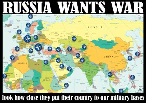 Qu'en pensent les Russes ?