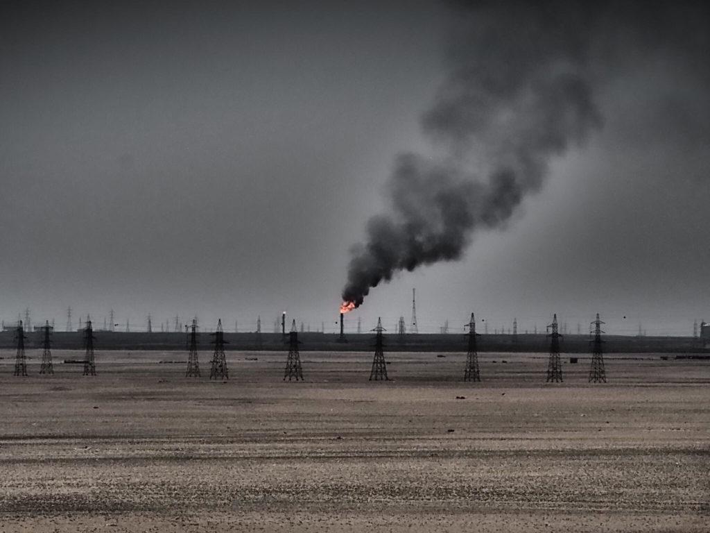 Géopolitique du changement climatique avec Brice Lalonde