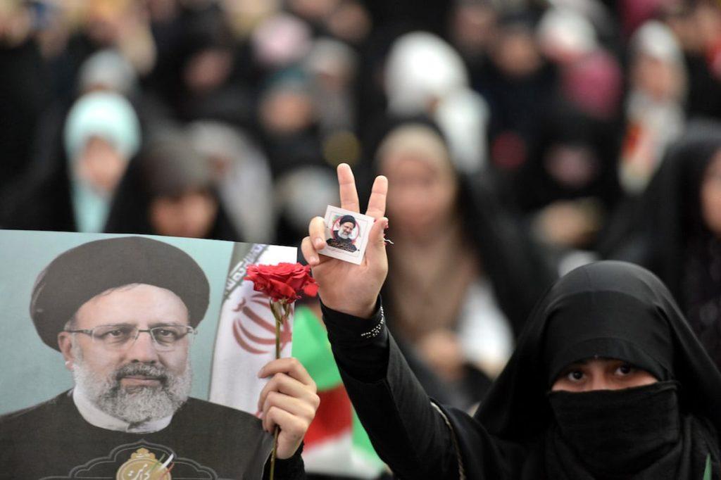 Iran : la théocratie se consolide