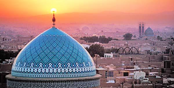 Iran : point de situation et perspectives électorales