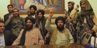 Кто способен победить талибов в Афганистане? – Qui est capable de vaincre les Talibans en Afghanistan?