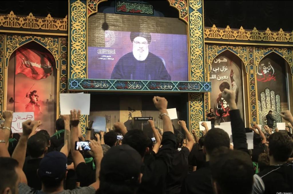 L'influence iranienne au Liban : une conquête économique et sociale