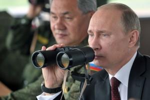 Grandes manœuvres d'automne : à quoi la Russie se prépare-t-elle ?