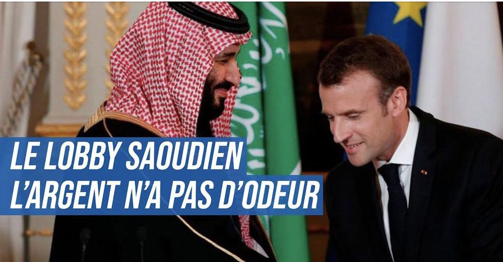 Parole d'expert : Arabie Saoudite, les rois de la communication ? Avec Pierre Conesa, membre du Comité d'orientation stratégique de Geopragma