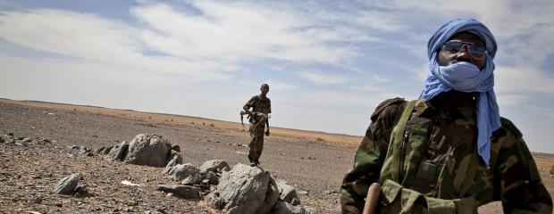 Pourquoi fait-on appel à des soldats russes sur un nouveau théâtre africain