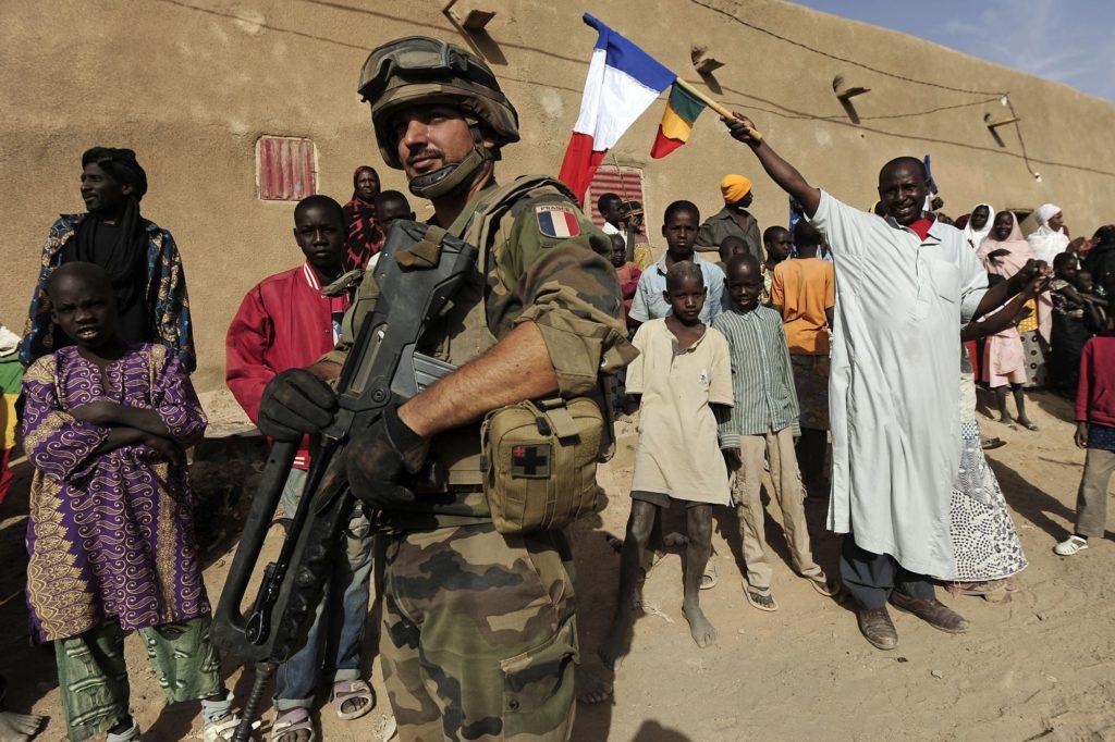 Mali : gardez-moi de mes amis…