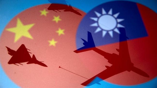 La question taïwanaise peut-elle déclencher la troisième guerre mondiale ?